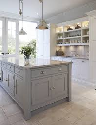 Beach Kitchen Cabinets by Showing Off Modern Tableware Display Ideas