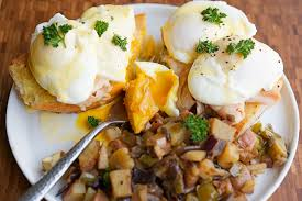 Home Fries by Garlic My Soul U2022 Eggs Benedict Home Fries