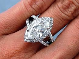 how much does an engagement ring cost how much does a 3 karat diamond ring cost 3 carat engagement