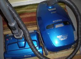 Kenmore Canister Vaccum Sarah Pygmalion U0027s Garage Sale Kenmore Intuition Canister Vacuum