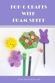 the 25 best foam sheet crafts ideas on pinterest foam sheets