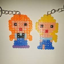 68 best frozen images on pinterest princesses hama beads and