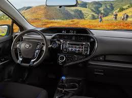 Interior Of Toyota Prius 2018 Toyota Prius C Info U0026 Pricing Madera Toyota