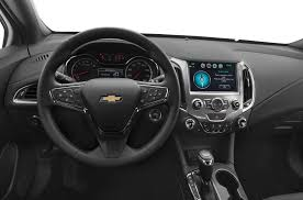 new 2017 chevrolet cruze price photos reviews safety ratings