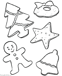 Cookie Coloring Pages World Of Craft Coloring Cookies