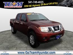 nissan truck frontier new and used nissan trucks for sale in oregon or getauto com