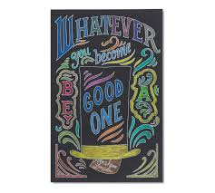 the color escapes coloring kit chalkboard effects includes