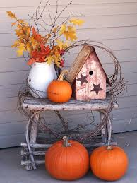 Fall Decorated Porches - diy fall decorating ideas from instagram hgtv u0027s decorating