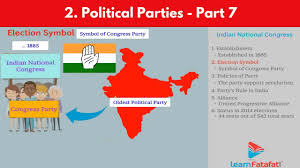 class 10 political science mh board political parties youtube