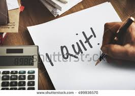 resignation letter stock images royalty free images u0026 vectors