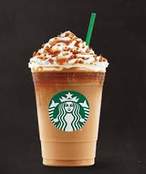 starbucks caramel light frappuccino blended coffee caramel ribbon crunch frappuccino blended coffee starbucks coffee