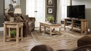 oak end tables and coffee tables boone mountain mountain furniture collection log tv stands log
