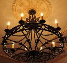 Wrought Iron Bathroom Light Fixtures World Wrought Iron Chandelier Light Decorating Ideas ᘡղbᘠ