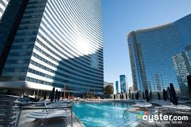 Map Of The Strip Map Of Vdara Hotel U0026 Spa Las Vegas Oyster Com Review