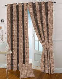 Floral Jacquard Curtains Online Curtains India Ready Made Curtains Online India