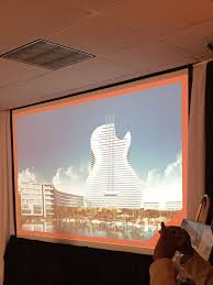 Home Design Remodeling Show Broward Convention Center by Seminoles Unveil Plans For Guitar Shaped Hotel Expansion Sun