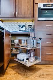 Blind Kitchen Cabinet by 1200 Best Organization Images On Pinterest Kitchen Home And
