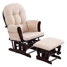 Glider Ottoman Some Useful Tips For Buying The Best Nursery Glider In 2017