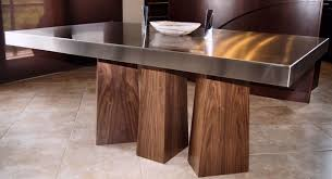 Contemporary Kitchen Tables Home Design Ideas And Pictures - Custom kitchen table
