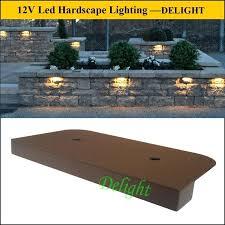 home designer pro lighting low votage light china warm white led stair light low voltage led