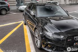 audi rs6 horsepower audi rs6 avant c7 2015 13 february 2016 autogespot