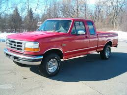 1992 Ford F150 1996 Ford F 150 News Reviews Msrp Ratings With Amazing Images
