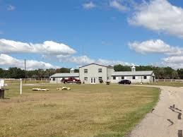 The Health Barn Bel Canto Farms Facility