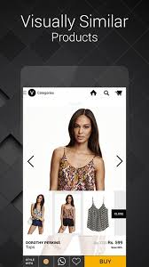 voonik online shopping women android apps on google play