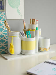 Matching Desk Accessories Make Your Desk Accessory Set Hgtv