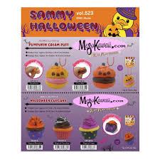 halloween online store sammy the patissier halloween squishy u2013 mesokawaii squishy