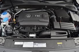 Passat 1 8t Review 2017 Volkswagen Passat 1 8t Se Review Car Reviews And News At