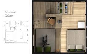 micro house design the transportable micro house
