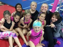 american gymnastics academy