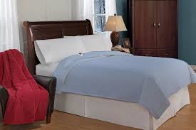 What Goes Under A Duvet Cover Can You Use A Mattress Cover With Your Electric Blanket