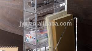 clear acrylic desk organizer acrylic desk organizer binteo for acrylic desk organizer ideas