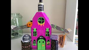 lush kitchen haunted house gift set youtube