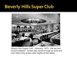 Beverly Hills Supper Club Floor Plan Finish And Furniture Selection Ppt Video Online Download
