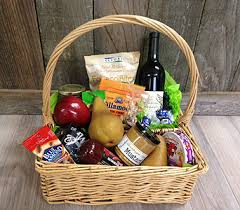 Bakery Gift Baskets Fruit And Gourmet Baskets Portland Gift Basket Delivery