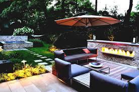 lawn u0026 garden futuristic backyard decorating for creative design