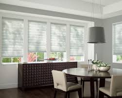 modern style roman shades with a soft touch