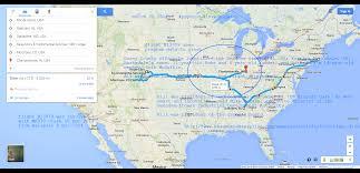 Maps Of Michigan Google Map Michigan Usa All World Maps