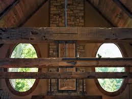 beams in ceiling reclaimed wood ceiling beams vaulted wood