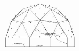 dome homes plans earthbag homes plans inspirational floor circular house floor plans