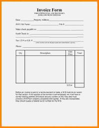 invoice template uk self employed 6 self employed invoice template excel short paid invoice
