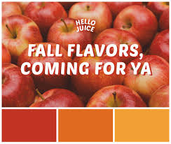 Fall Color Palette by Secondary Color Palettes For Your Brand Picmonkey