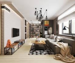 Apartment Interior Design Inspiration - Design apartment