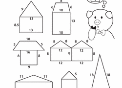 3rd grade geometry worksheets u0026 free printables education com