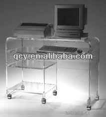 Movable Computer Desk Computer Desk With Wheels Computer Desk With Wheels Suppliers And