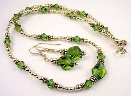 handmade beaded necklace designs images Handmade beaded jewelry patterns photo albums fabulous homes jpg