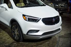 2017 buick encore sport touring 2017 buick encore revealed gm authority